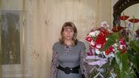 Валентина Моисеева, Москва, id91140084