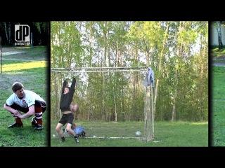 Футбол. Раритетная запись (23.05.09)