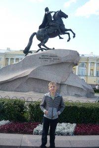 Андрей Егоров, 5 октября 1995, Елабуга, id49434489