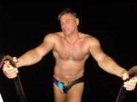 Игорь Беланов, 24 июня , Москва, id56105196