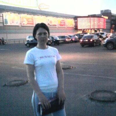 Наталия Подосинникова, 6 апреля 1976, Одесса, id204524050