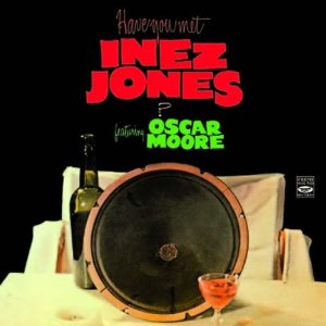 inez jones - have you met miss inez jones