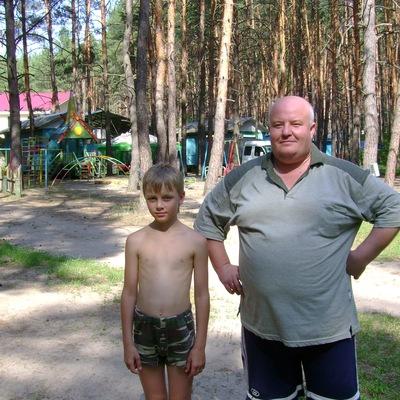 Андрей Кеменов, 3 ноября 1978, Кемерово, id224026759