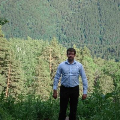 Сергей Бушманов, 28 июля 1982, Барнаул, id84872837