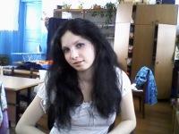 Марианна Петухова, 11 марта 1992, Рубцовск, id129949793
