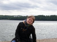 Elzbieta Slusarz, 22 июля , Егорьевск, id53865687