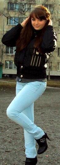 Анжелика Орлова, 9 февраля , Санкт-Петербург, id5455340