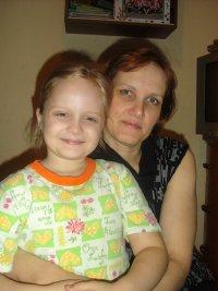 Ирина Кулеш, 8 марта 1998, Томск, id60850028