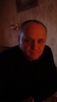 Кириков Виктор