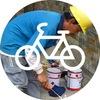 Волонтеры и специалисты Велосипедизации СПб