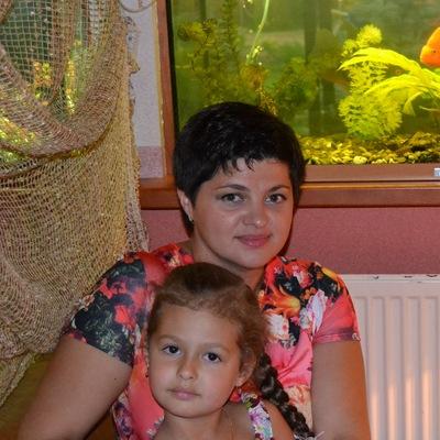 Ольга Тараненко, 3 декабря 1991, Сумы, id83305377