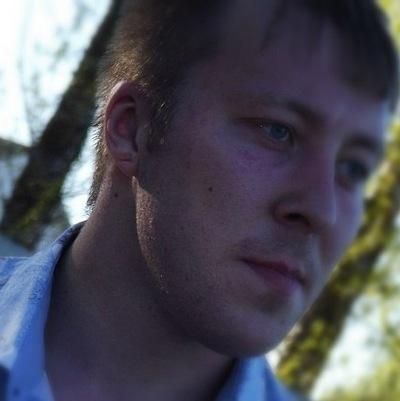 Андрей Краев, 12 февраля 1987, Тверь, id5554397