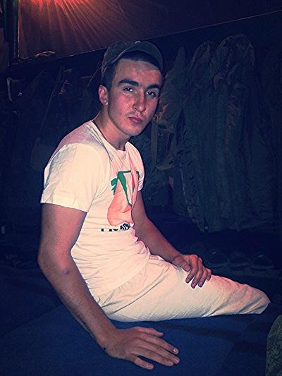 Алексей Тихонов, 30 октября 1994, Новосибирск, id19906597