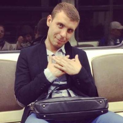 Андрей Кудрявый, 25 декабря , Москва, id548824