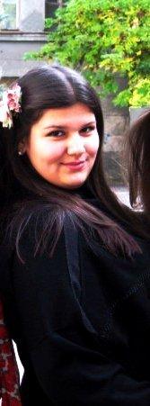 Diasha Dromenko