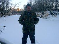 Александр Сазонкин, 24 октября , Алапаевск, id59529346