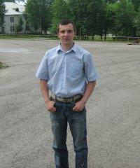 Николай Сафонов, 24 мая , Туринск, id60850029