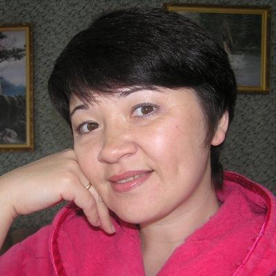 Инна Лебедева, 25 марта , Осинники, id221027068