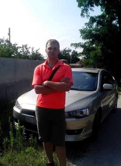Антон Шевченко, 28 февраля , Полтава, id165728114