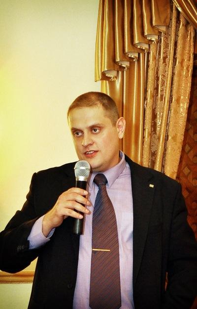 Виталий Сегеда, 24 октября 1976, Луганск, id112472393