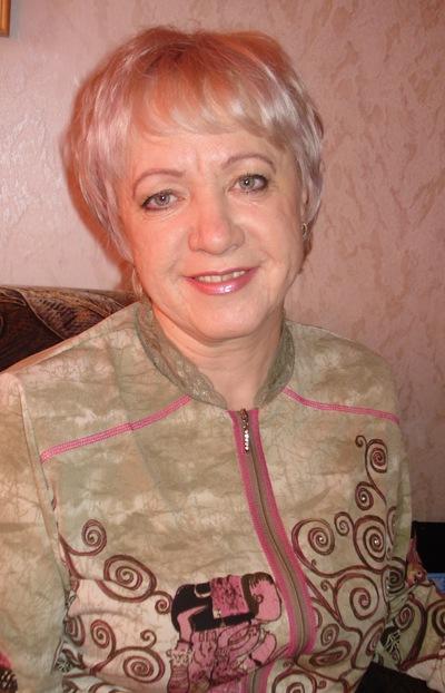 Valentina Karapchuk, 14 февраля , Красноярск, id217265464
