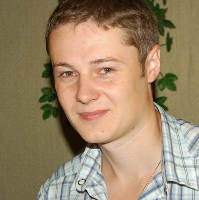 Павел Лысункин