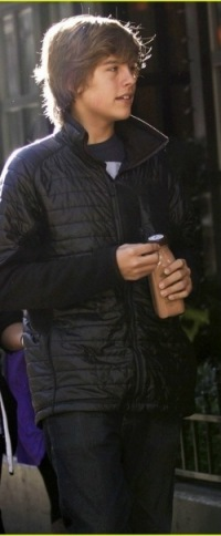Cole Sprouse, 25 ноября , Иркутск, id108058850