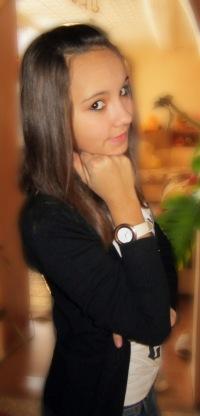 Аленка Рузавина, Тюмень, id116029732