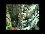 К МКС отправляется «Союз» с новым экипажем — прямая трансляция