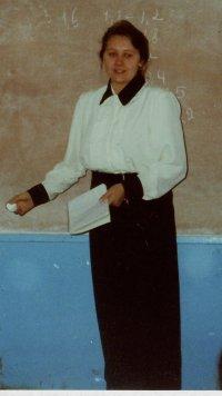 Марина Шипковская, 3 июля 1975, Липецк, id42654000