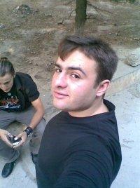 Gasan Imaev, 1 апреля 1991, Гомель, id54076532