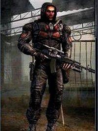 Стрелок S.T.A.L.K.E.R.