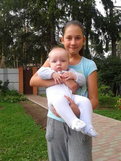 Таня Поблагуева, 20 января , Москва, id199024009