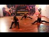 Школа танцев Top Dance. Вечеринка