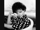 Kay Starr ' If You Love Me (Really Love Me)'.