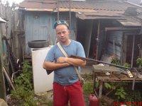 Макс Моськин, 4 июля 1994, Брянск, id72357485