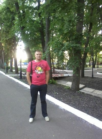 Сережа Надоров, 22 августа , Саранск, id45839039