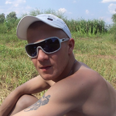 Александр Вечканов, 25 февраля 1986, Горнозаводск, id132399147