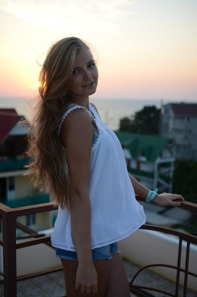 Александра Агафонова, 21 сентября , Нижний Новгород, id15406190