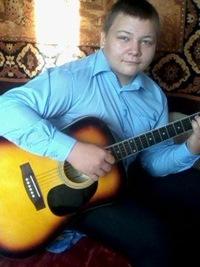 Александр Посевкин, 19 февраля , Москва, id156520834
