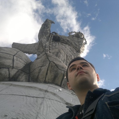 Владимир Новиков, 28 июля , Уфа, id8150874