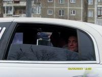 Антон Глушко, 10 марта , Екатеринбург, id115092664