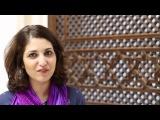 The Met Islamic Art Exhibit - Moroccan Plaster Carvers.mov