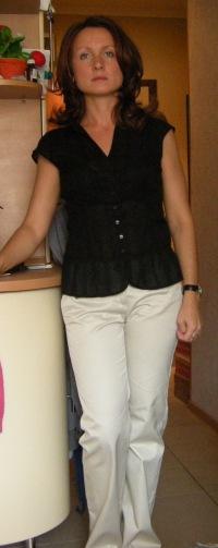 Юлия Маркова, 24 октября , Санкт-Петербург, id24039034