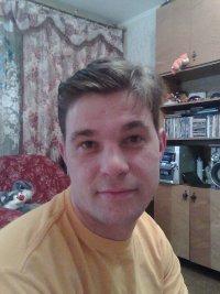 Евгений Богданов, 16 сентября , Псков, id67321239