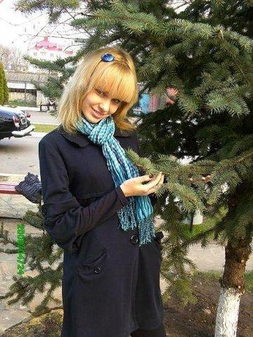 Ангелина Стрельникова |