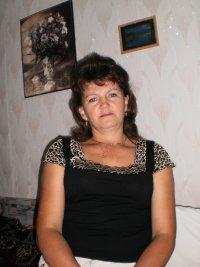 Людмила Котрунова, 17 февраля 1992, Мирный, id94679063