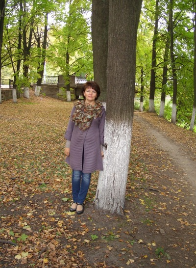 Татьяна Золотухина, 30 января , Санкт-Петербург, id98510487