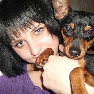 Анастасия Толстикова, 13 января 1994, Иркутск, id212180715