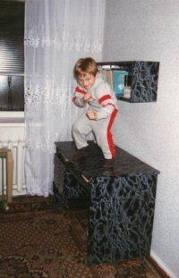 Кирилл Соловьев, 22 ноября 1992, Киев, id10115712